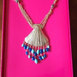 Lilly Pulitzer Bombshell Necklace